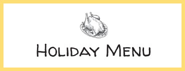 Prepared Holiday Meals, Premade Christmas Dinner