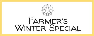 Farmer's Winter Special